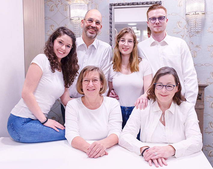 Brillen Kaiser - Ihr Augenoptiker in Moers
