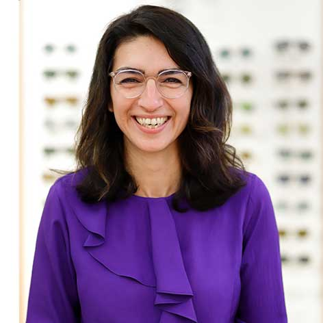 Augenoptikermeisterin Düsseldorf