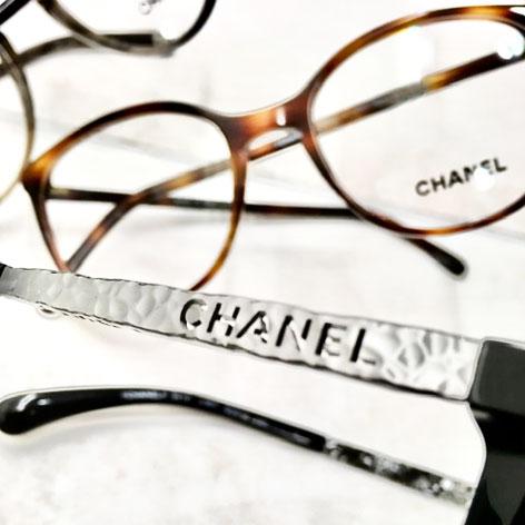 Chanel Brillen kaufen